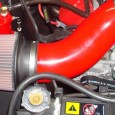 Cold air intake is a mechanical tool used to bring air from lower temperature into a car's internal-combustion engine, to amplify engine power and efficiency. It is generally a metal...