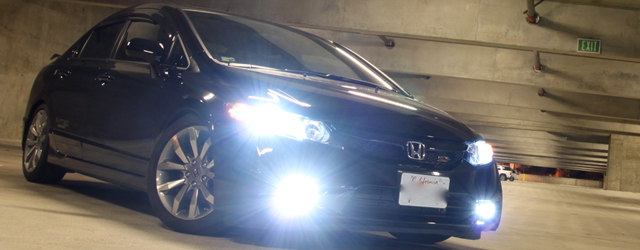 Hid Kits Illuminate Your Car With These Kits